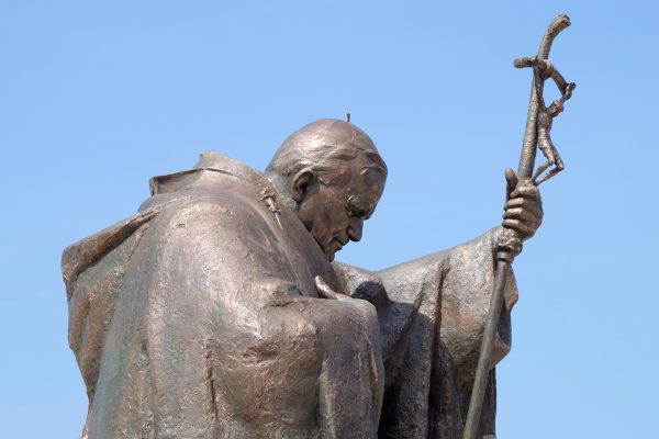 Małopolska Świętemu Janowi Pawłowi II