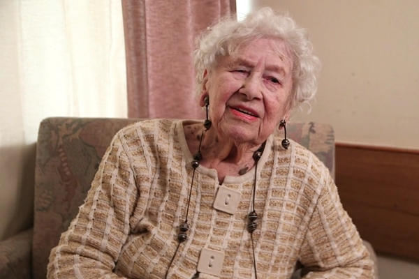 Prof. Halina Kwiatkowska wspomina Jana Pawła II