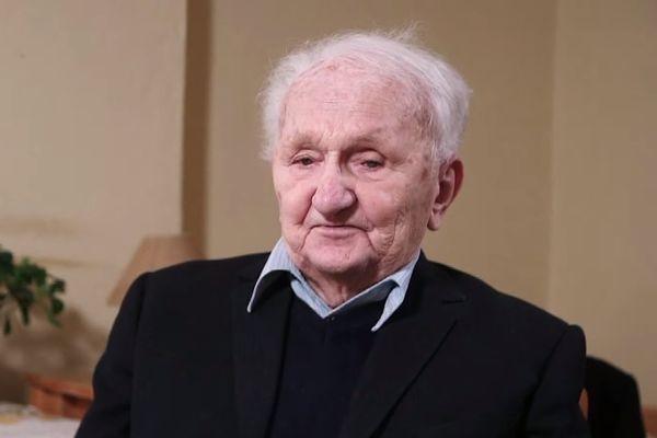 Eugeniusz Mróz wspomina Jana Pawła II