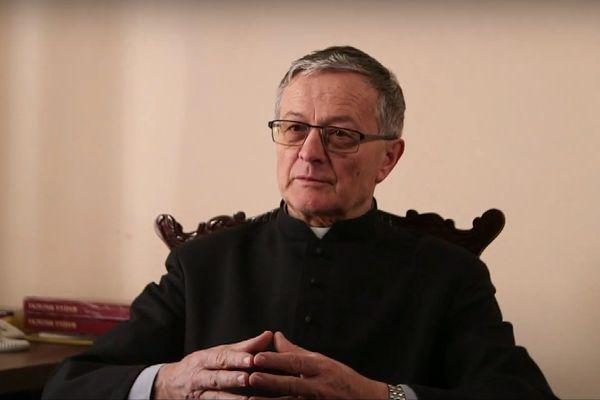 Ks. Paweł Sukiennik wspomina Jana Pawła II