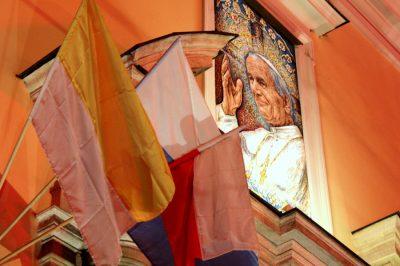 Kraków pamięta o Janie Pawle II w 100. rocznicę jego urodzin