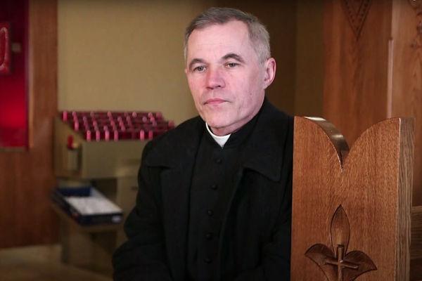 Ks. Jerzy Filek wspomina Jana Pawła II