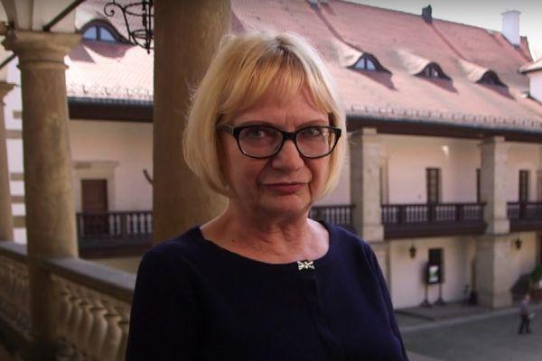 Maria Jaglarz wspomina Jana Pawła II