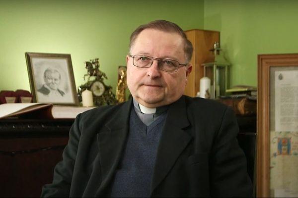 Ks. prałat Stanisław Mika wspomina Jana Pawła II