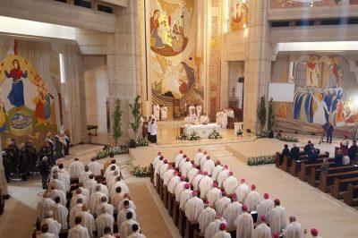Kraków: Ogólnopolskie obchody 100-lecia urodzin Karola Wojtyły z udziałem Episkopatu Polski