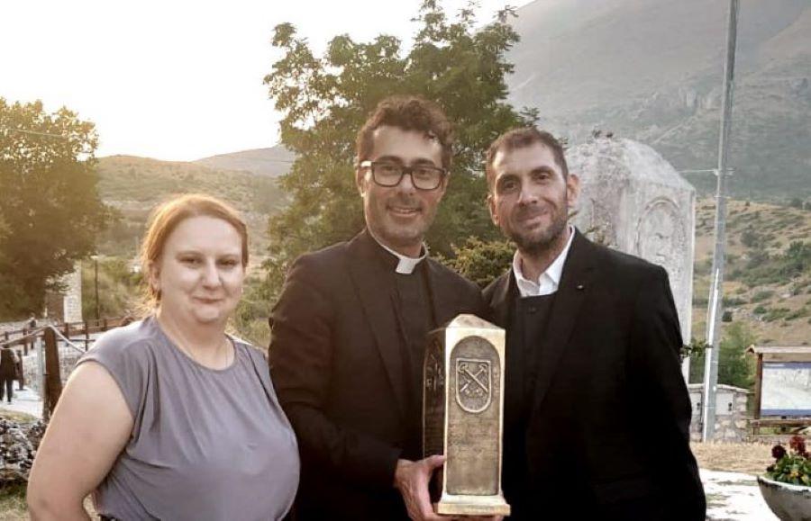 Papieskie muzeum wyróżnione międzynarodową nagrodą