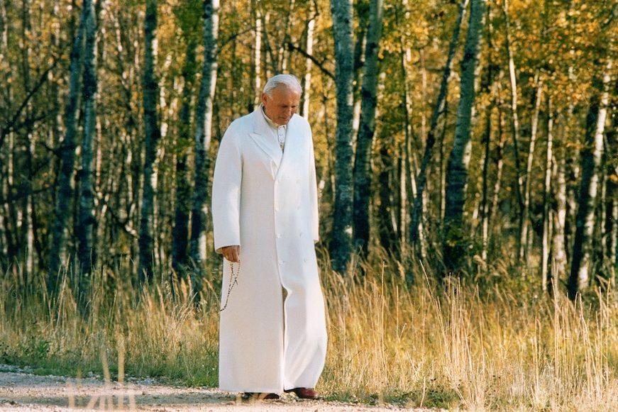 """XX Dzień Papieski pod hasłem """"Totus Tuus"""""""