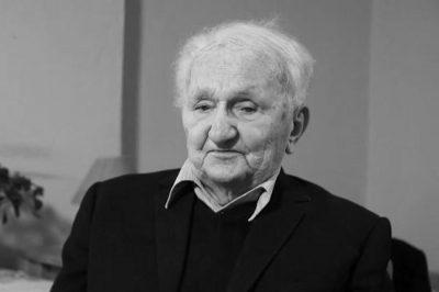 Zmarł Eugeniusz Mróz, ostatni kolega z klasy maturalnej papieża Jana Pawła II