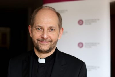 Rzecznik Episkopatu: Rok 2020 minął w Kościele pod znakiem 100-lecia urodzin św. Jana Pawła II