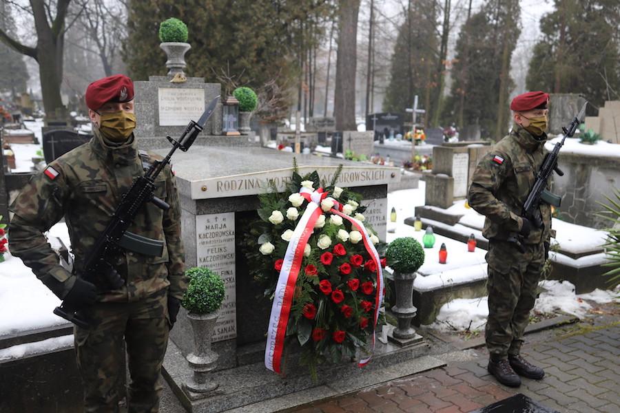 Obchody 80. rocznicy śmierci Karola Wojtyły seniora