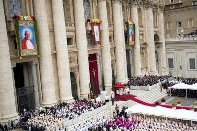 7. rocznica kanonizacji św. Jana Pawła II
