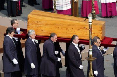 16. rocznica śmierci św. Jana Pawła II Wielkiego