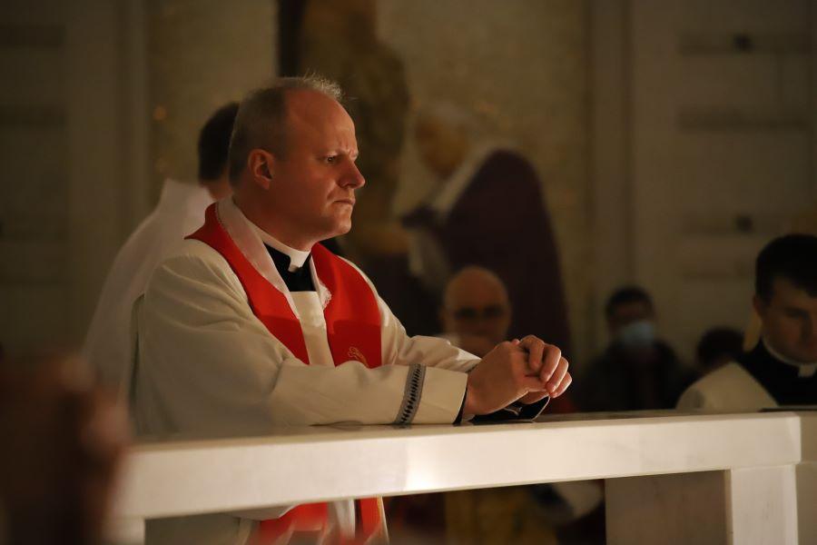 Kustosz sanktuarium św. Jana Pawła II w 40. rocznicę zamachu na papieża: Wolę mówić, że to rocznica ocalenia, a nie zamachu