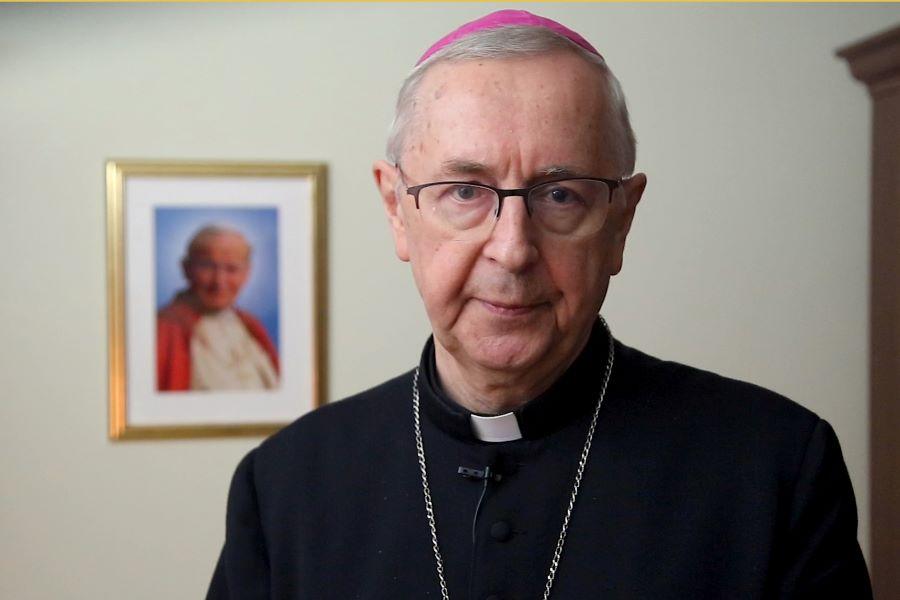 Przewodniczący Episkopatu: Dziękujemy Bogu i Matce Bożej Fatimskiej za ocalenie życia Jana Pawła II