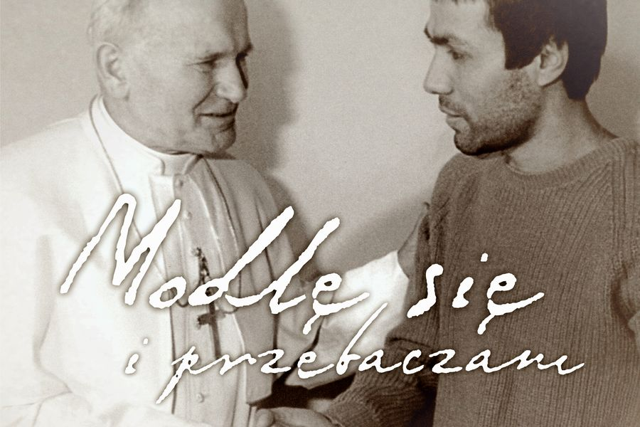 """""""Modlę się i przebaczam""""- obchody 40. rocznicy ocalenia Jana Pawła II z zamachu"""