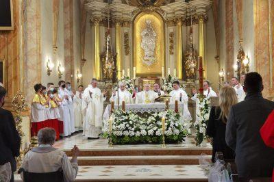 """Abp Marek Jędraszewski o św. Janie Pawle II: Szedł za Chrystusem jako """"totus Tuus"""""""