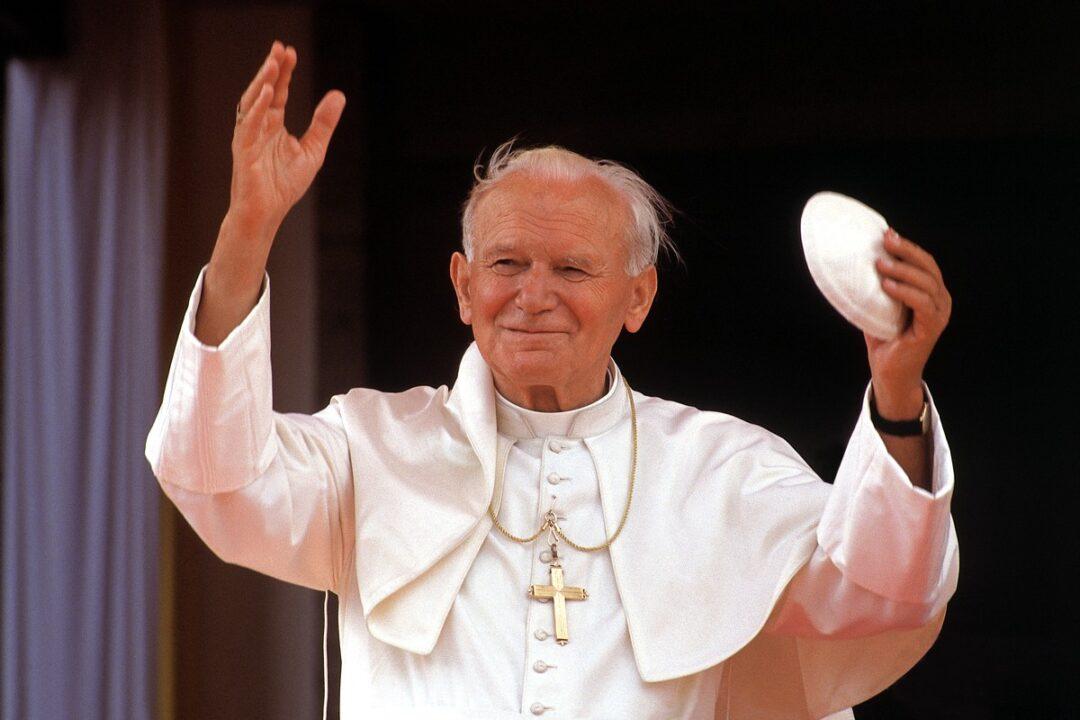 21. Dzień Papieski